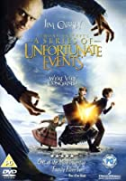 Lemony Snicket's: A Series of Unfortunate Events [Import anglais]