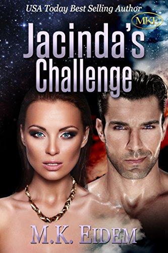 Ebook Jacindas Challenge Imperial 3 By Mk Eidem