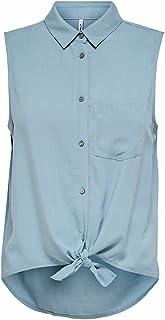 Amazon.es: camisa vaquera mujer - Only