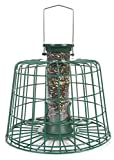 C J <span class='highlight'>Wildbird</span> <span class='highlight'>Foods</span> Guardian Seed Bird Feeder Pack Green Small