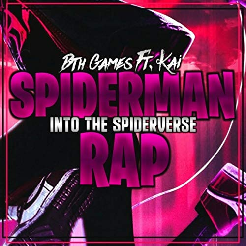 Spiderman (A New Universe)