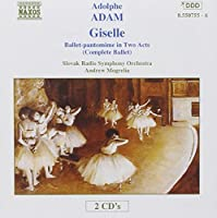 Giselle by ADAM (1996-01-04)