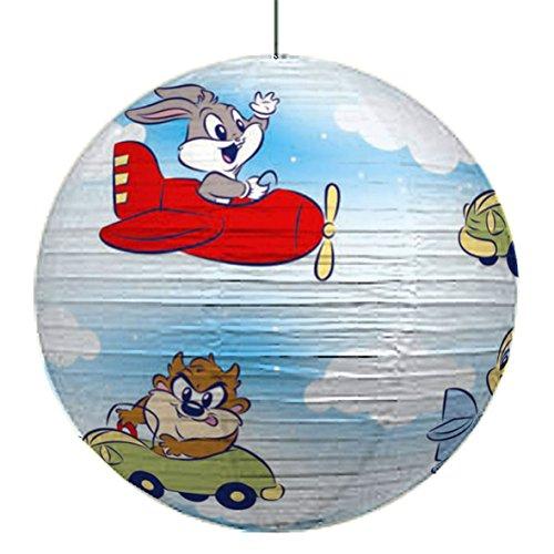 Baby Looney Tunes papier lantaarn [Duitse versie]