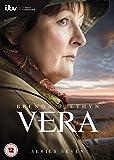 Vera - Series 7 [DVD] [2017] UK-Import, Sprache-Englisch
