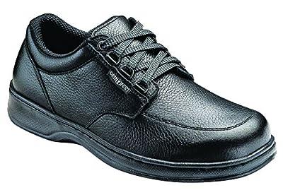 909300ff4c915 Orthofeet Avery Island Men s Comfort Extra Wide Depth Arthritis Diabetic  Walking Shoes