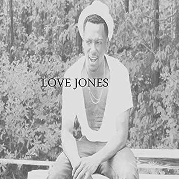 Love Jones (feat. Kirk)