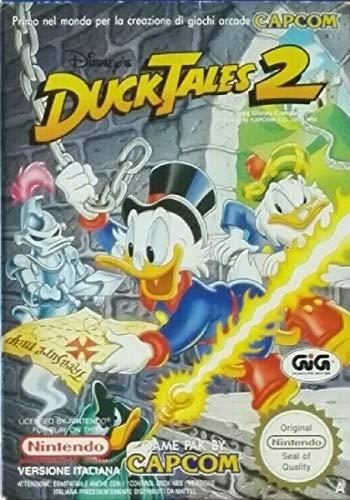 Disney's Duck Tales 2