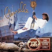 Fragile (Tabu Expanded Edition) by Cherrelle (2013-04-07)