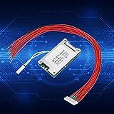logozoe Protección BMS Placa PCB Placa de protección, Placa de protección de batería, para Coche eléctrico para Coche Auxiliar de energía eléctrica