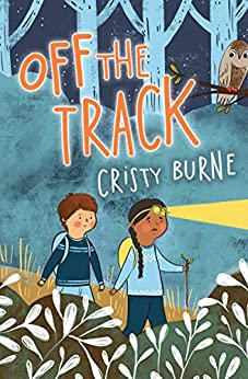 Off the Track by [Cristy Burne]