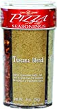 Dean Jacob's 4in1 Pizza Your Way Seasonings, 3.1oz