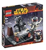 LEGO Star Wars 7251 Darth Vader Transformation - Transformación Darth Vader