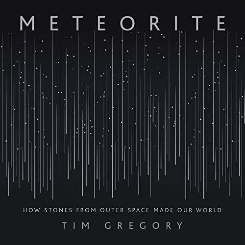 Meteorite Titelbild