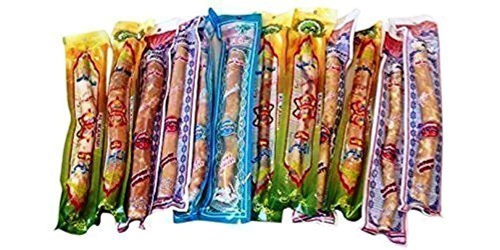 ハーフ私たち散逸OMG_DEALHigh Quality (sewak) Peelu 10 Chewing Sticks Free 2 Stainless Steel tongue cleaner for Natural