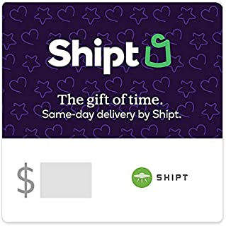 Shipt Gift Card - Email Delivery