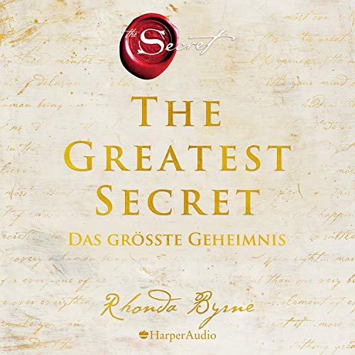The Greatest Secret - Das größte Geheimnis Titelbild