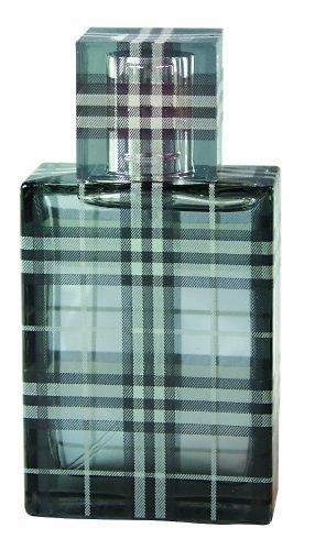 Burberry Brit Men homme/men, Eau de Toilette, Vaporisateur/Spray, 50 ml