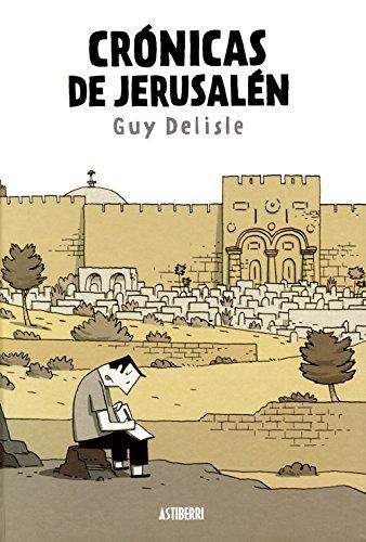 Crónicas de Jerusalén (Sillón Orejero)