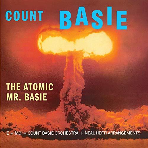 The Atomic Mr. Basie (Colored Vinyl) [Vinilo]