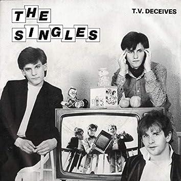 T.V. Deceives