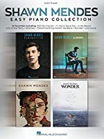 Shawn Mendes - Easy Piano Collection