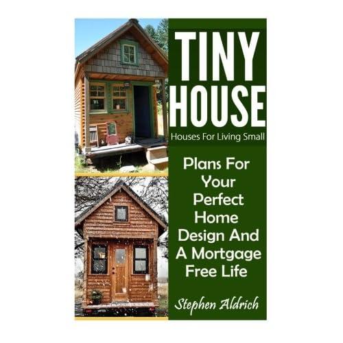 Magnificent Tiny Home Plans Amazon Com Download Free Architecture Designs Scobabritishbridgeorg