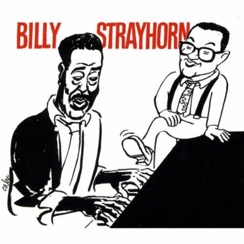 Masters of Jazz - Billy Strayhorn