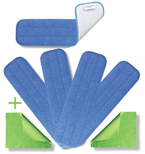 Mopa Niño  marca Microfiber Pros