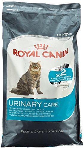 Royal Canin Comida para gatos Urinary Care 4 Kg