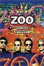 U2 - Zoo TV, Live From Sydney