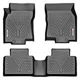 YITAMOTOR Floor Mats Compatible with Nissan Rogue, Custom Fit Floor Liners for...