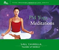 Pm Yoga Meditations