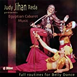 Egyptian Cabaret Music: Full Routines for Belly Dance