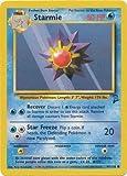 Pokemon - Starmie (94) - Base Set 2