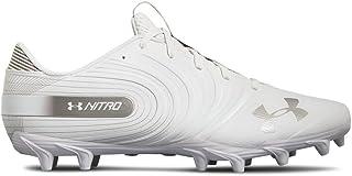 Under Armour Men's Nitro Low Mc Football Shoe