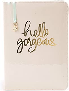Spartina 449 Oh So Witty Journal - Cream