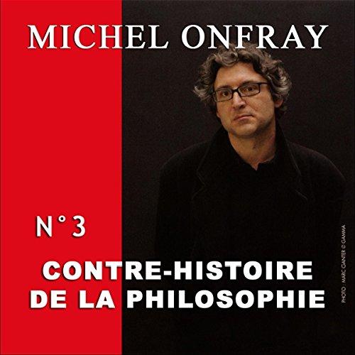 Contre-histoire de la philosophie 3.1 cover art