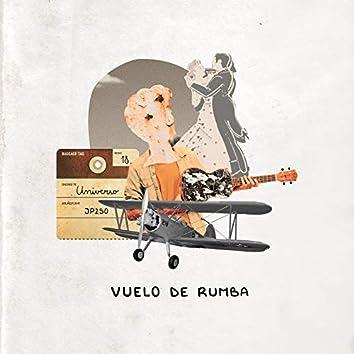 Vuelo de Rumba