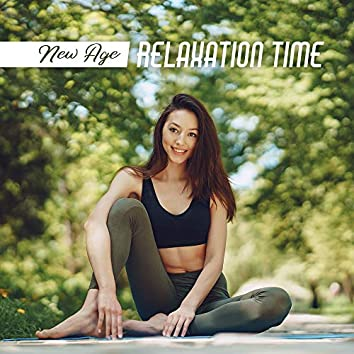 New Age Relaxation Time