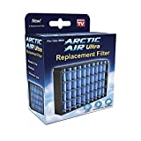 Ontel Arctic Air Ultra Filter AAUF-MC12