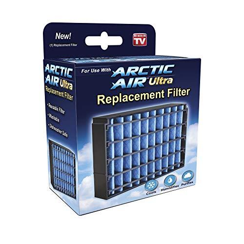 cool artic air fabricante Ontel