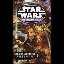 Star Wars: New Jedi Order: Edge of Victory II: Rebirth