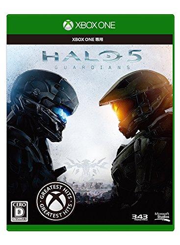マイクロソフト『Halo 5: Guardians Greatest Hits 』