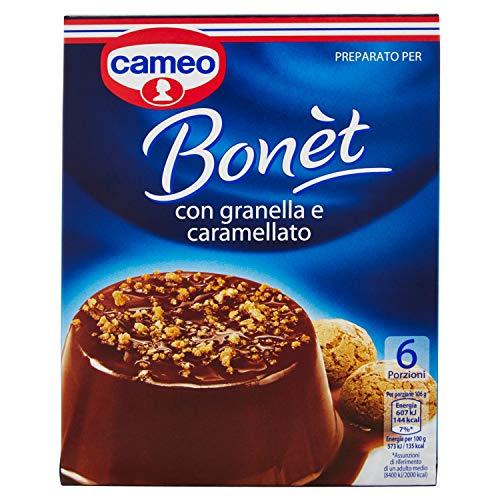 Cameo Bonet 170 g
