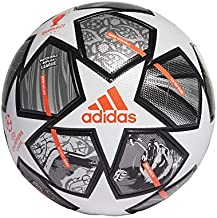 adidas UCL Finale Soccer Ball,Pantone/White,5