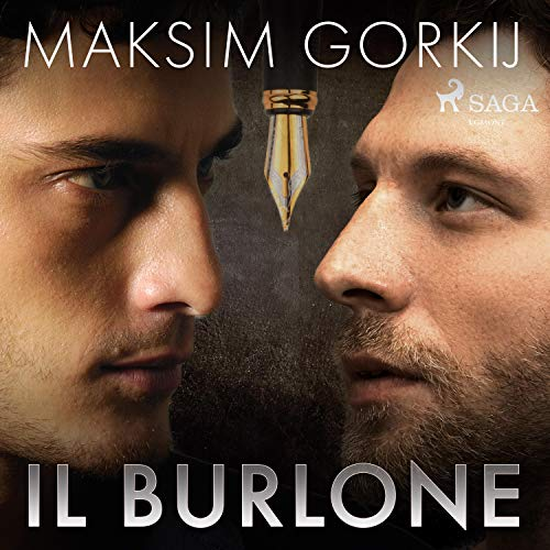 Il burlone cover art