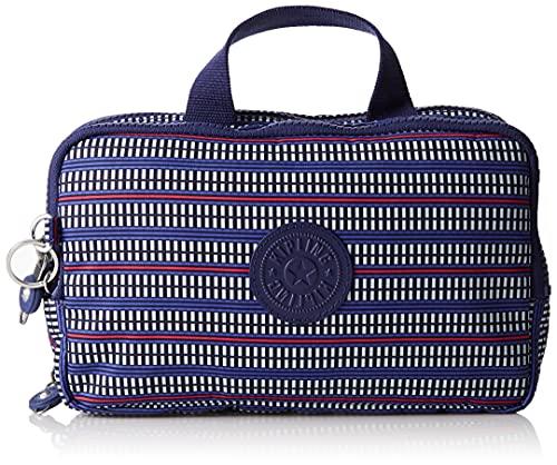 Kipling Accessoires de voyage JACONITA Bleu Imprimé Géo