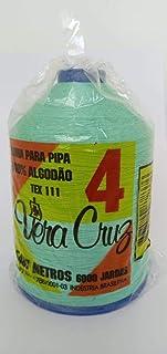 Linha de Soltar Pipa Vera Cruz 6000 jardas