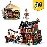 Immagine 2 lego creator galeone dei pirati