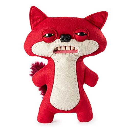 Fuggler – Funny Ugly Monster – Plüsch, rot